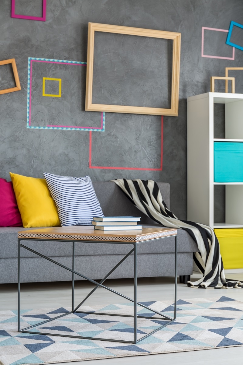 Attractive To See How You Can Incorporate The Geometric Trend Into Your Home; Head  Along To New Zealandu0027s Largest Home And Renovation Exhibition, The Auckland  Home ... Amazing Pictures