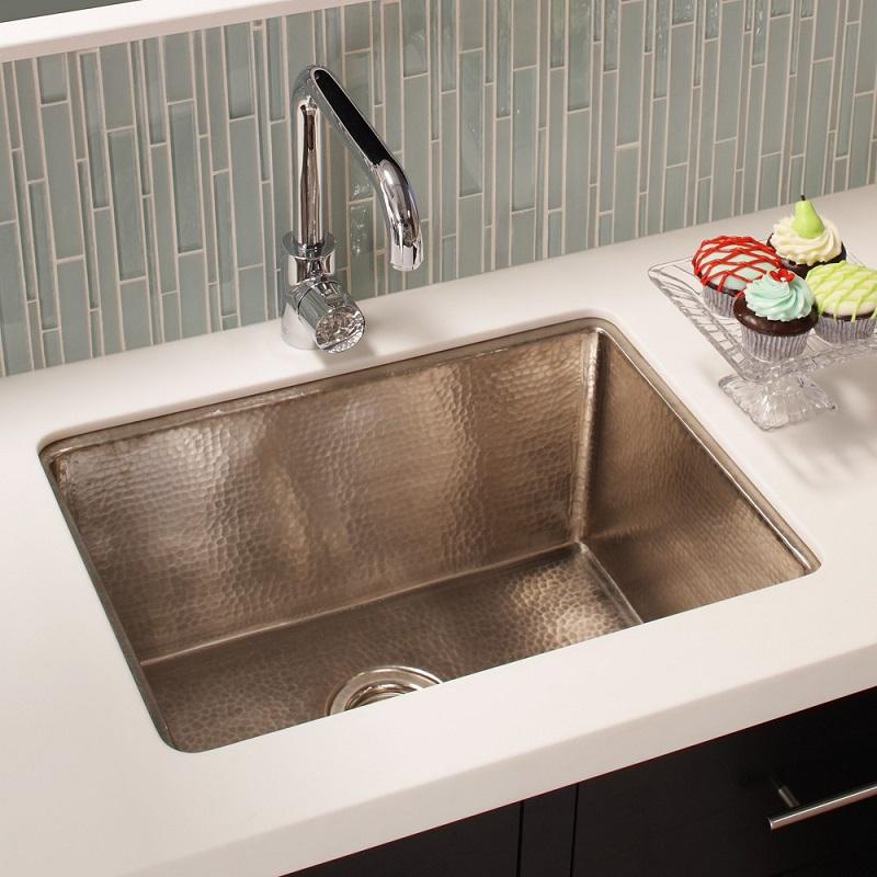 Copper Kitchen Sinks Nz